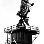 RAF Sopley FPS2 height finder (2)