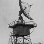 RAF Sopley FPS2 height finder (3)