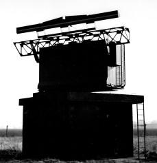RAF SOPLEY SSR low mount