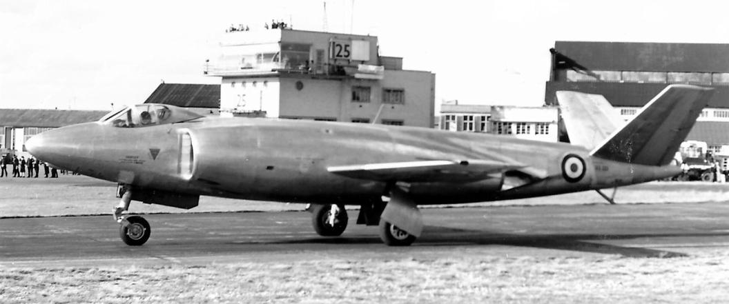 EGLF 1951
