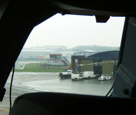 EGTG Tower from flight deck A380 (1)