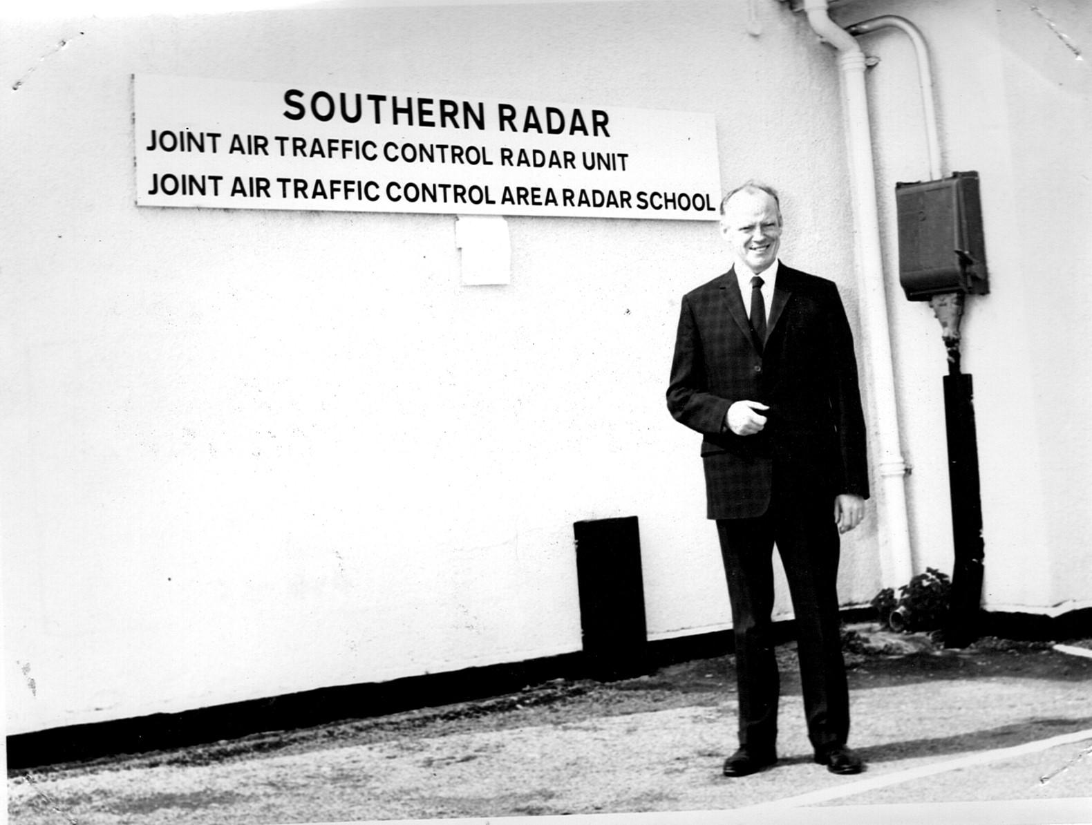 john Dougan Chief Instructor dated 4 10 65