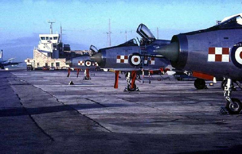 RAF Luqa