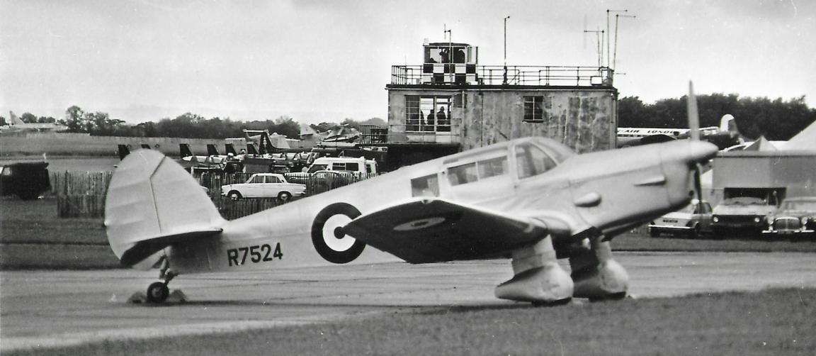 Duxford 1977
