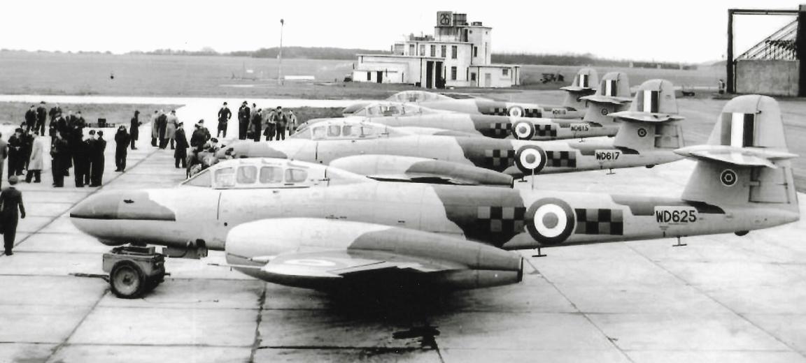 RAF West Malling Posts | Facebook