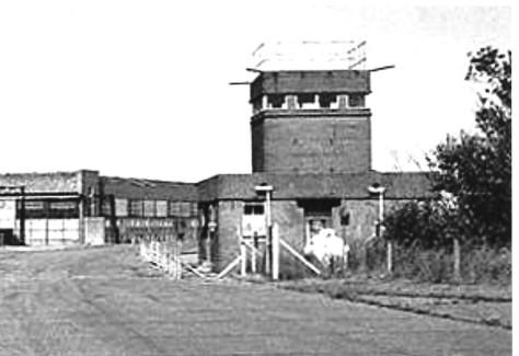 RAF Watton 1