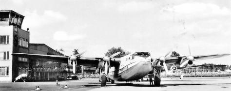 RAF Lubeck