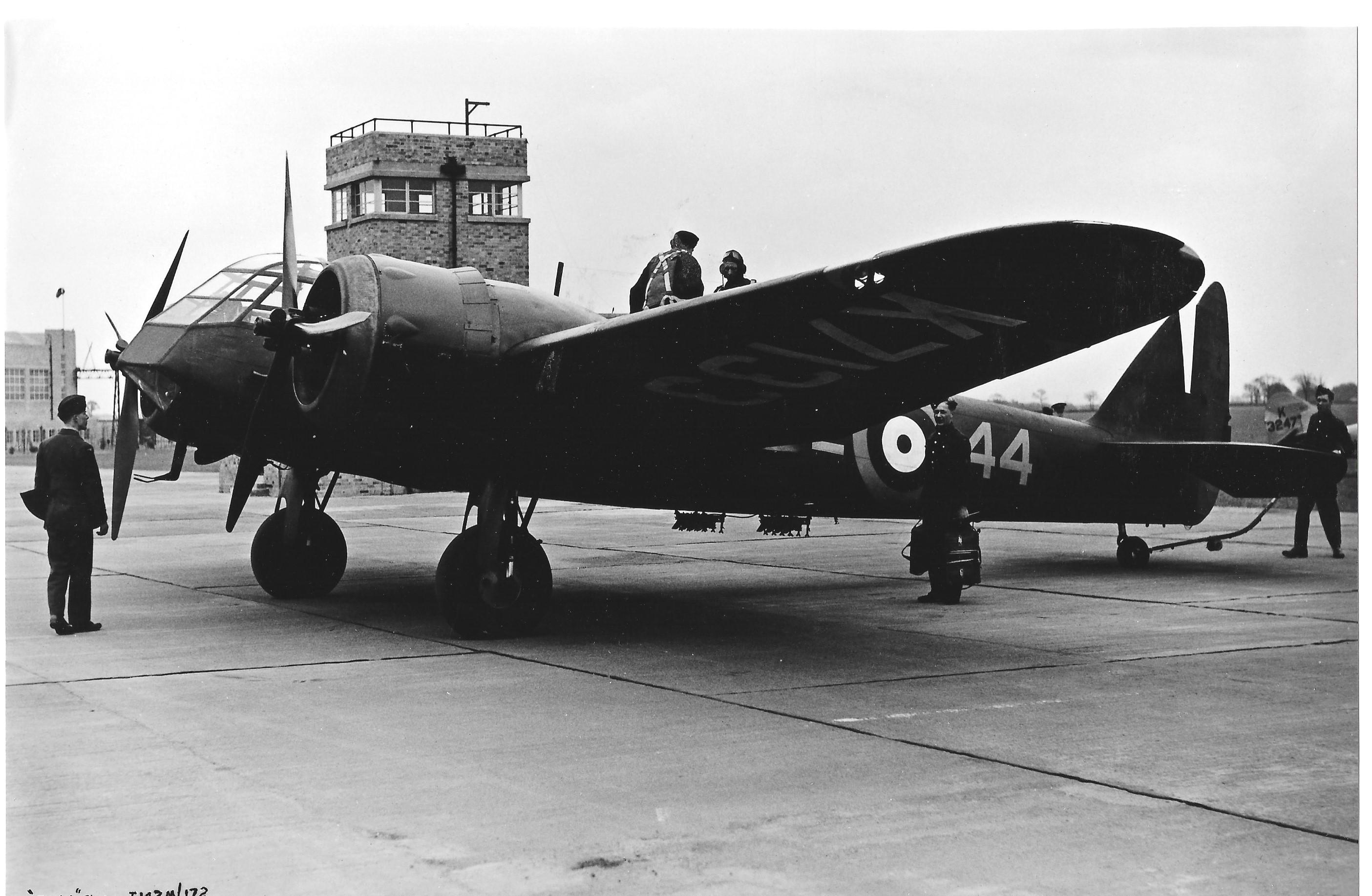 EGXW 1938