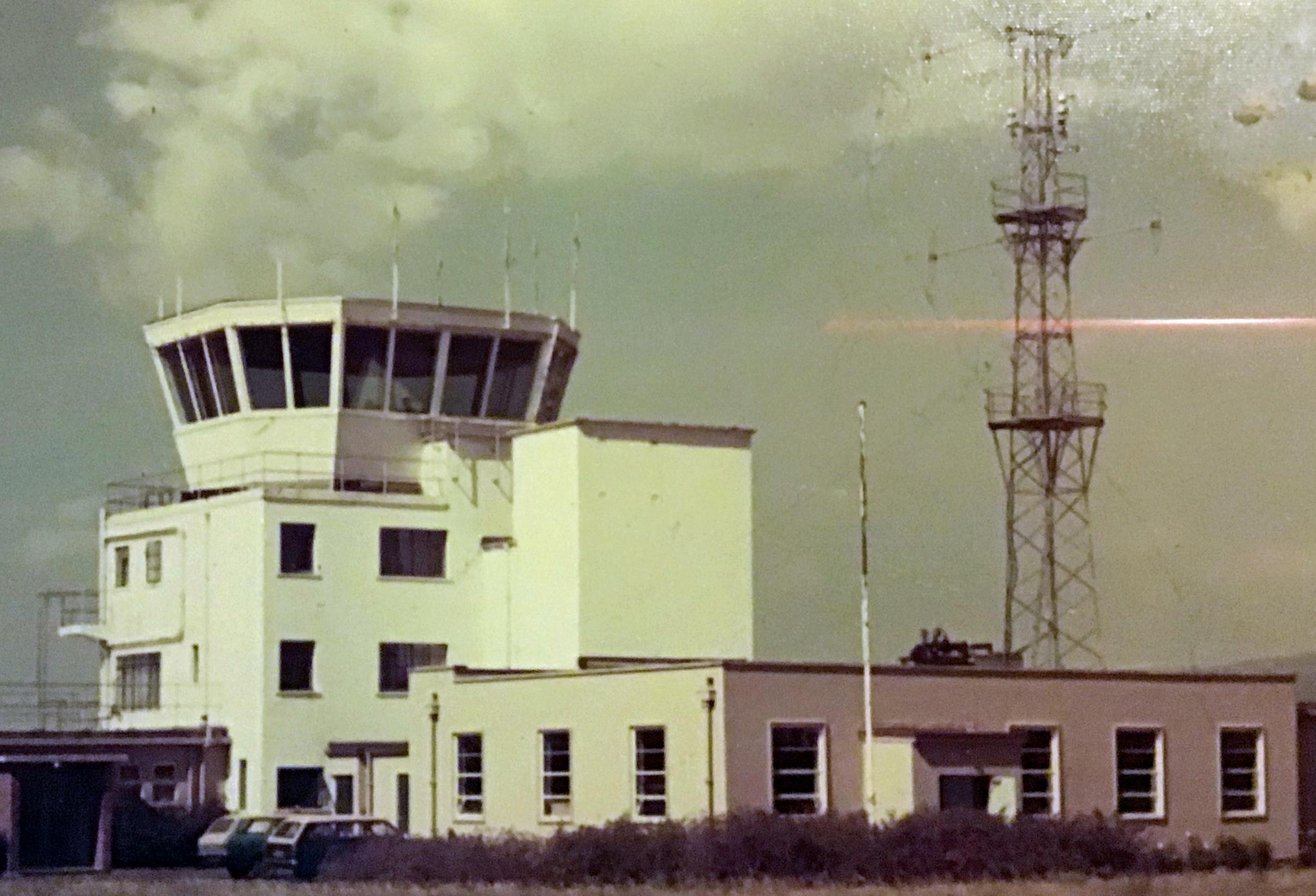 glasgow tower HB